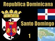 Republica Dominicana  - Santo Domingo 1