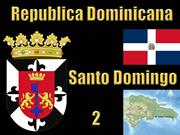Republica Dominicana  - Santo Domingo 2