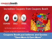 Best Online Coupons and Coupon Codes from Top Stores in US