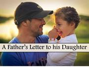 Father's letter to his daughter