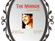 The Mirror- Sylvia Plath