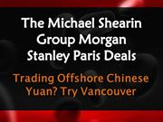 The Michael Shearin Group Morgan Stanley Paris Deals Trading Offshore