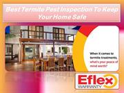 Best Termite Pest Inspection To Keep Your Home Safe