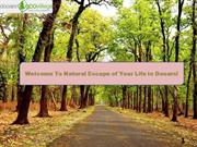 Welcome To Natural Escape of Your Life in Dooars!