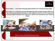 Family Photographer Dubai - Barefoot Dubai