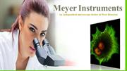 Meyer Instruments - Microscope dealer in West Houston
