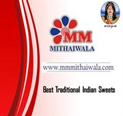 Online Sweets Shops Offering Online Discount - M.M.Mithaiwala