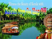 Explore the Beauty of Kerala with the Best Kerala Tour Packages