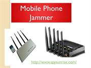 Heavy Discount On Mobile Phone Jammer In Delhi India