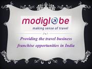 Exploring the Advantages of Business Franchise Opportunities in India