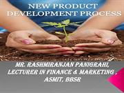 New Product Development  & ITS Process