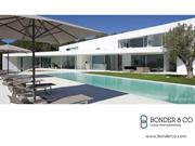 Bonder & Co - Villas to rent in Ibiza