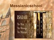 Messianic Theology Course