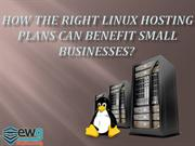 Affordable Linux Hosting Service India