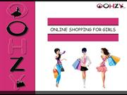 OOhzy Fashion -Women's Fashion Shopping Online