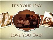 Father's Day Presentation