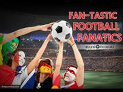 Football Fanatics