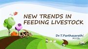 new trends in feeding livestock