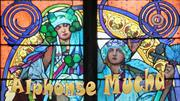 Alphonse Mucha: Czech king of the Art Nouveau