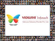Best Content Writing Services Company in India - Vidushi Infotech