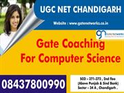 Welome to Gate Coaching in Chandigarh