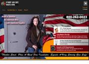 Sturdy Gun Safe – Bringing In the Best Gun Safes Made In America