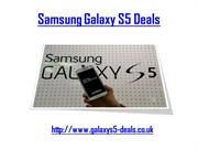Galaxy s5 deals @ www.galaxys5-deals.co.uk