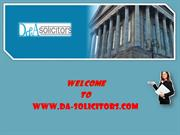 Immigration solicitors Birmingham