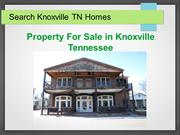 New Homes For Sale In Knoxville Tn - Search Knoxville TN Homes