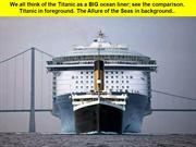 World's biggest cruiser