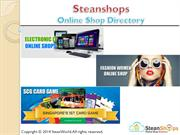 Best Online Shopping Sites Directories for UK,USA and Singapore