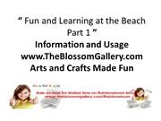Fun_and_Learning_at_the_Beach_Part_1