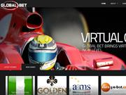 Online Virtual Sports from GlobalBet