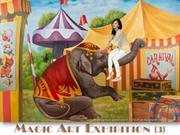 Magic Art Exhibition  (3)