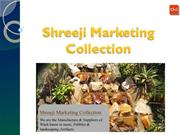 sheerji Marketing collection