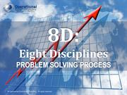8D Problem Solving by Operational Excellence Consulting
