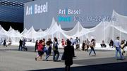 ART BASEL SWITZERLAND 2014