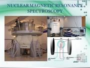 NMR_SPECTROSCOPY