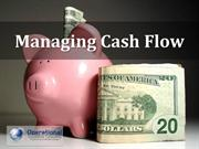 Managing Cash Flow by Operational Excellence Consulting
