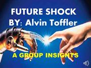 RECORDED POWERPOINT PRESENTATION OF FUTURE SHOCK(REACTION)