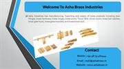 Asha Industries has manufacturing Door Hinges
