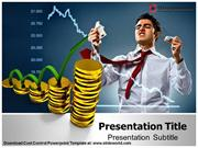 Cost Control Powerpoint Template - Slide World