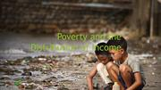 Yazad Poverty and the Distribution of Income