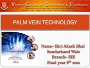 Palm Technology