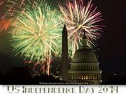 US Independence Day 2014