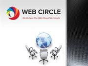 Web Circle - Complete Online Services Provider