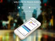 Pegg'd Events - Social event Calendar Buy and Sell Local Event Tickets