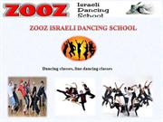 Learn The Best Dancing Classes