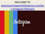 Buy Instagram Followers with Instant Delivery at cheap prices