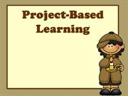 Project-Based Learning Handout